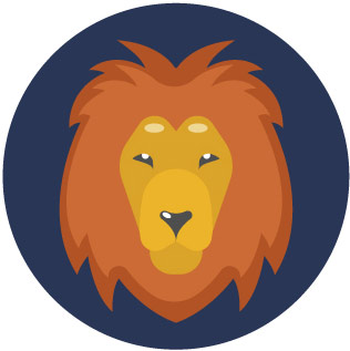 horoscope 2021 Lion