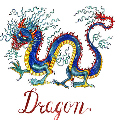 horoscope dragon 2019